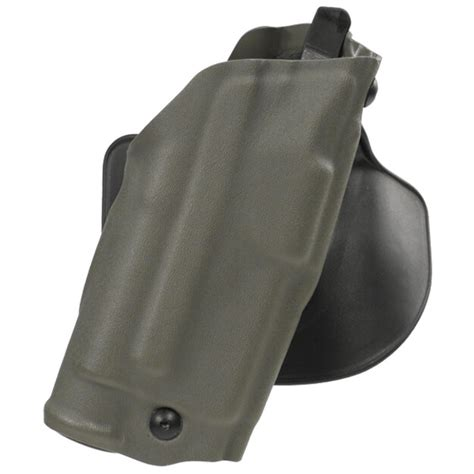 Safariland Als Holster With Light Glock 22