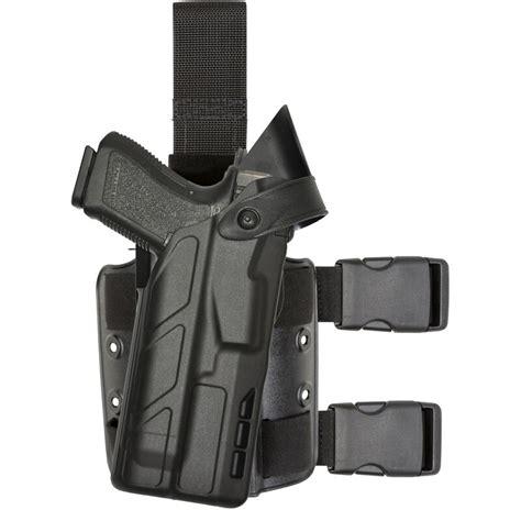 Safariland Glock 17 Holster