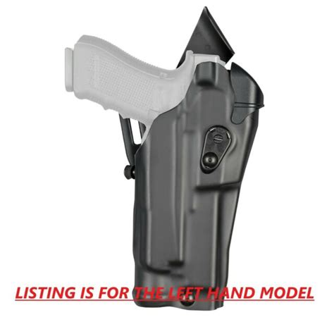 Safariland Glock 19 Holster With Red Dot