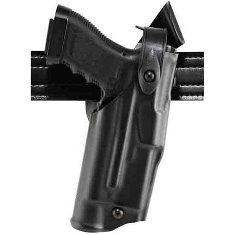 Safariland Glock 22 With Light Holster