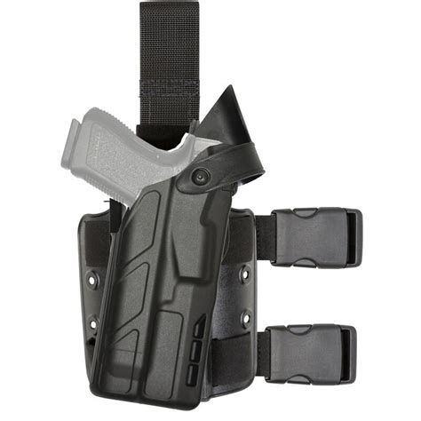 Safariland Holster For M P