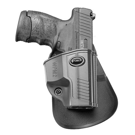 Safariland Holster Walther Pps M2