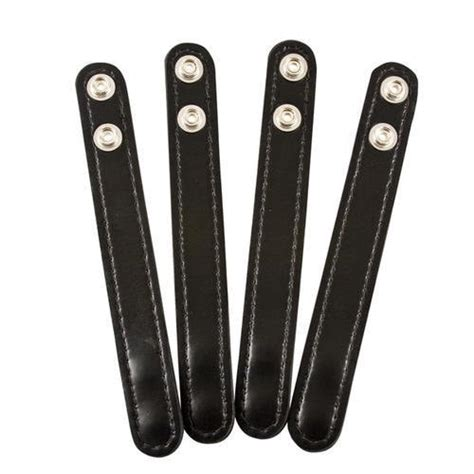 Safariland Leather Belt Keepers