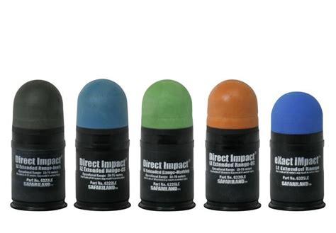 Safariland Less Lethal Training