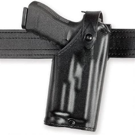 Safariland Level 3 Holster Glock 21 With Light