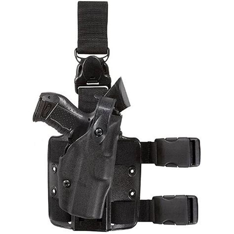 Safariland M P Holster With Light