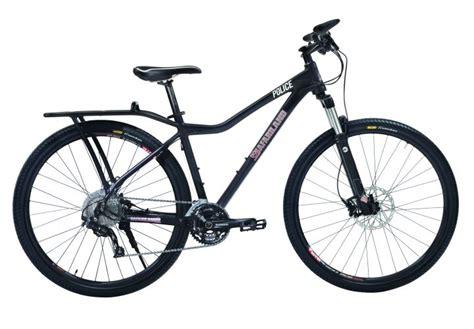 Safariland Patrol The Police Bike