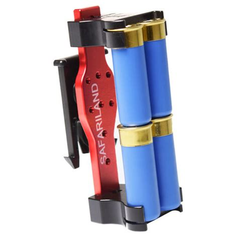Safariland Shotgun Speed Shell Holder