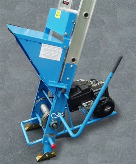 Safety Hoist Ch 200 Replacement Parts