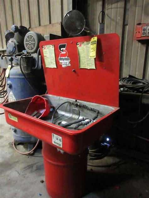 Safety Kleen Parts Washer Price