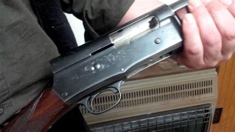 Safety On Browning Shotgun