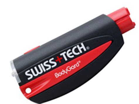 Safety Technology Self Defense Products