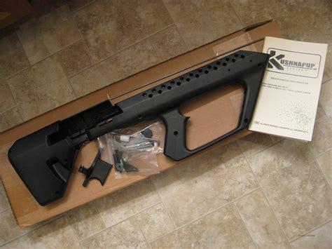 Saiga 12 Gauge Shotgun Conversion Kit