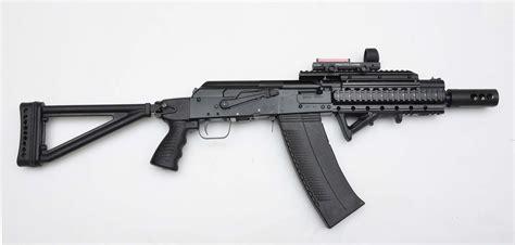 Saiga 12 Gauge Tactical Shotgun