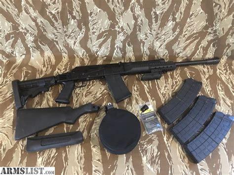 Saiga 12 Pistol Grip Fde For Sale