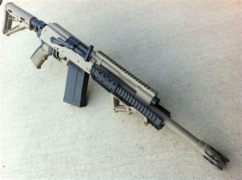 Saiga 12 Sporter Shotgun Ammo