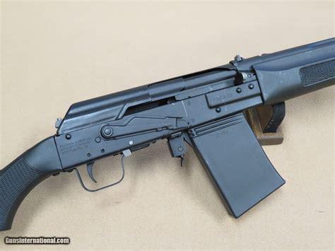 Saiga 20 Gauge Semi Automatic Shotgun