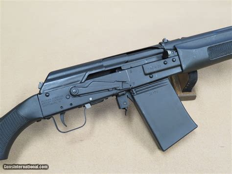 Saiga 20 Gauge Shotgun Review