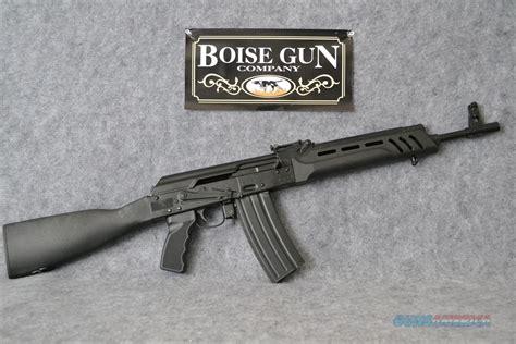 Saiga 223 Rifle