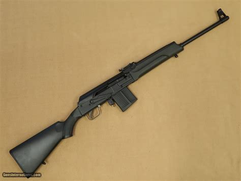 Saiga 308 Ak Hunting Rifle
