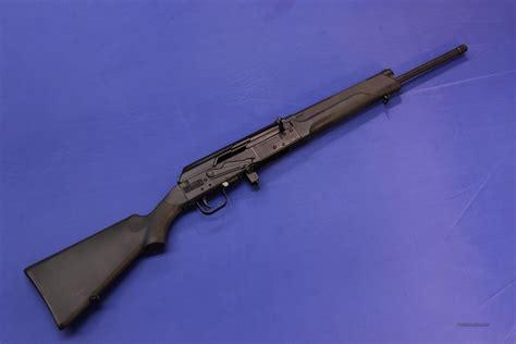 Saiga 410 Rifled Barrel