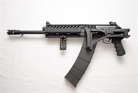 Saiga Combat Shotgun