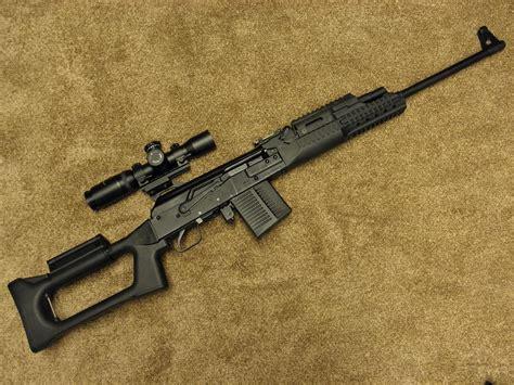 Saiga Firearms
