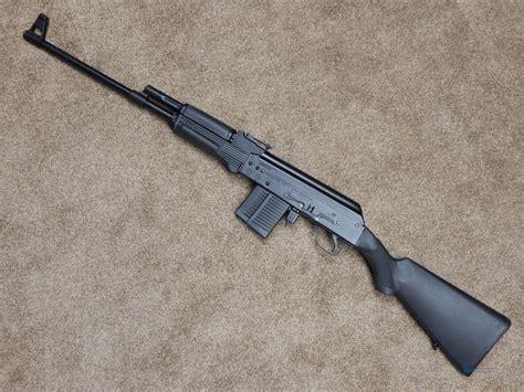 Saiga Hunting Rifle Review