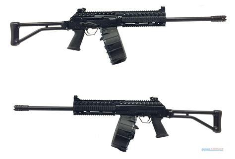 Saiga Semi Auto Shotgun For Sale