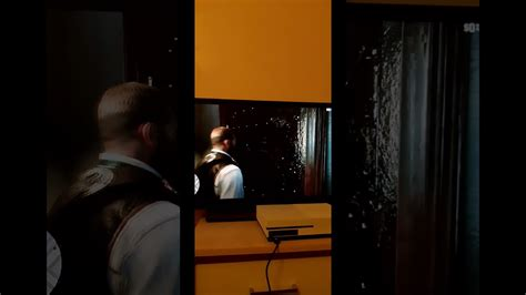 Saint Denis Gunsmith Robbery No Lawmen
