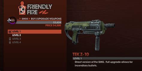 Saints Row 3 Best Assault Rifle