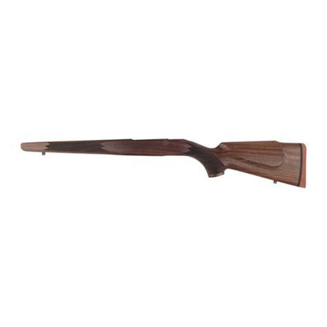 Sako Beretta Sako 85 Hunter Sm Action Stock Oem Wood Brown