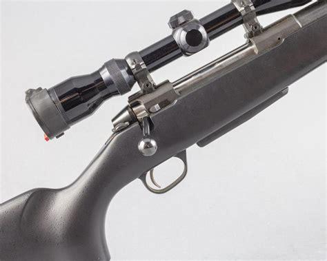 Sako Bolt Action Rifle Review