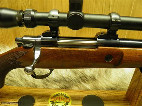 Sako Forester 308 Rifle
