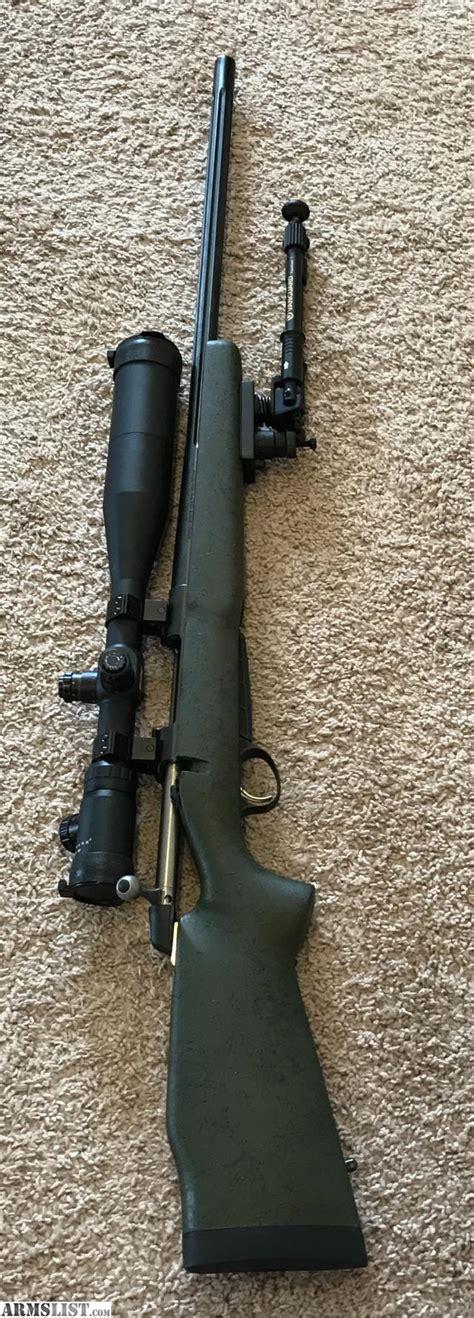 Sako Long Range Rifle For Sale