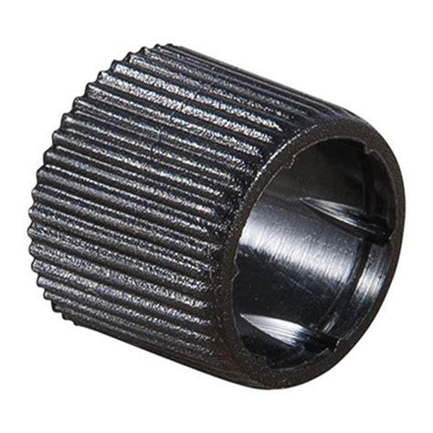 Sako Thread Protector 18x1 Matte Black - Brownells Co Uk