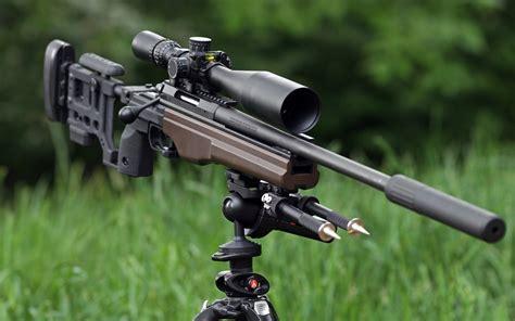 Sako Trg22 Sniper Central