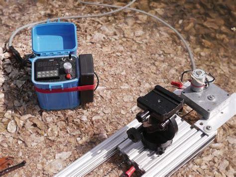 Salamander Slider Video Slider Optional Time Lapse