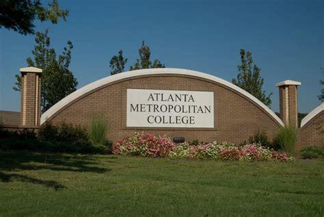 Salaries For Financial Aid Assistant At Atlanta Metropolitan State College