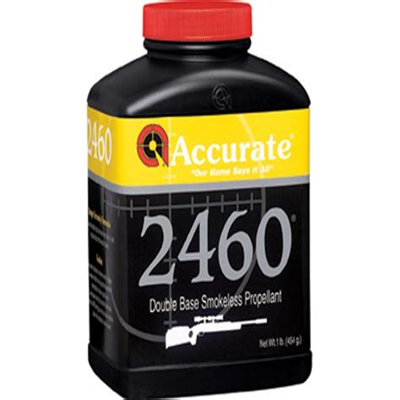 Sale Accurate 2460 Powders Accurate Powder