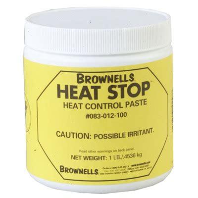 Sale Heat Stop Trade Heat Control Paste Brownells