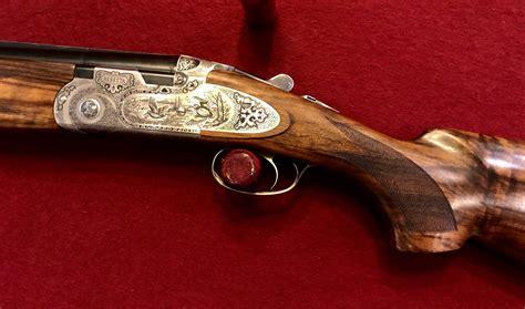 Sale Stock 687 Eell D Pigeon 28 Rh Beretta Usa