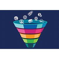 Cheap sales funnel success