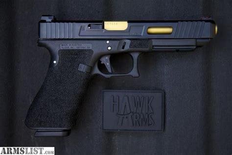 Salient Arms Tier 1 Glock 34