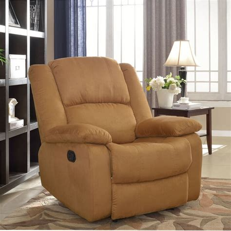Samaniego Manual Recliner