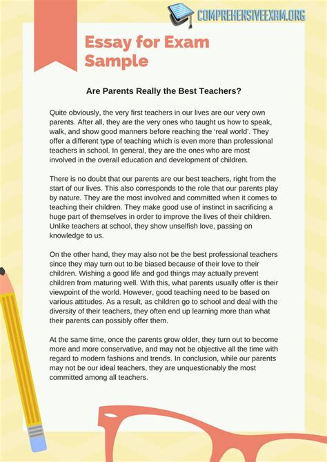 How To Write An Autobiographical Essay 14 Steps With Pictures