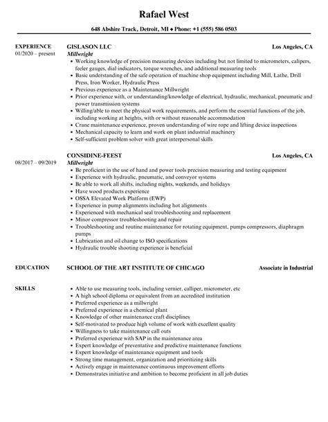 aircraft mechanic apprentice cover letter resume sample job ...