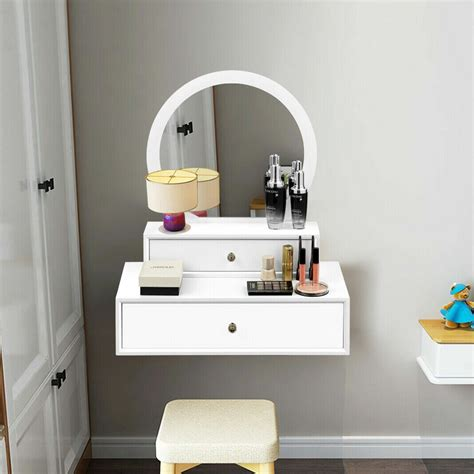 Samson Vanity with Mirror