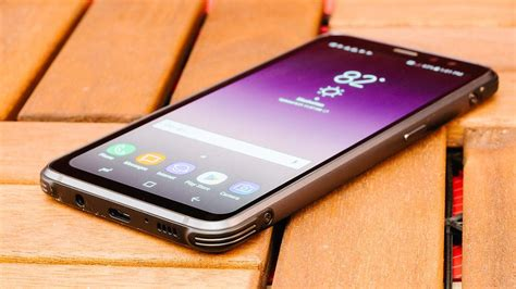 Samsung Galaxy S8 Review Rating PCMag Com