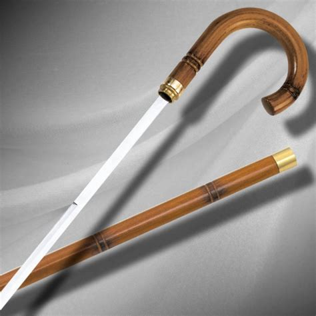 Samurai Sword For Self Defense